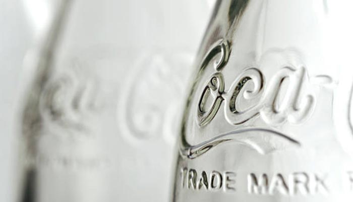 Teste da Coca- Cola