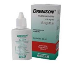 Drenison