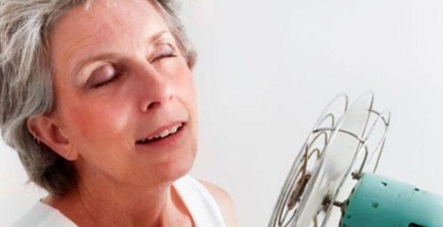 Sintomas da Menopausa precoce