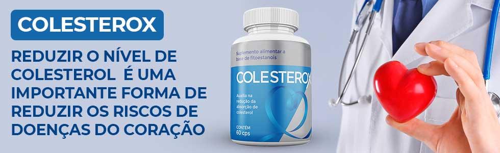colesterox