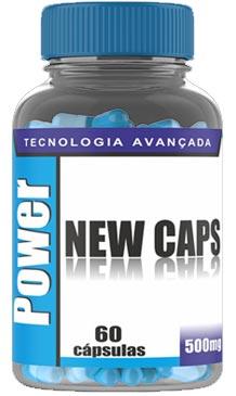 Power-New Caps-Bottle
