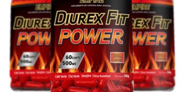 Diurex Fit Power